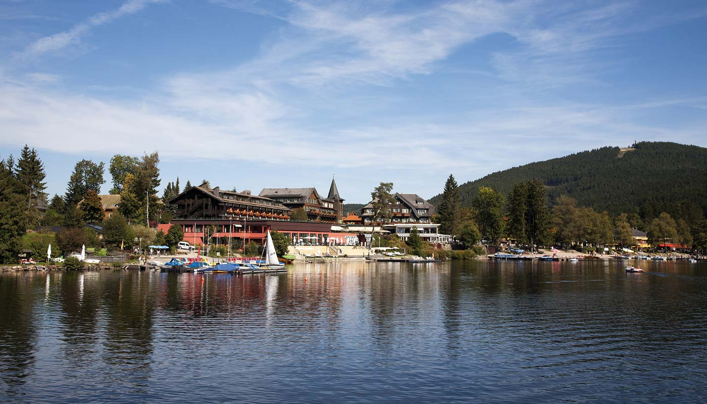 Am Titisee