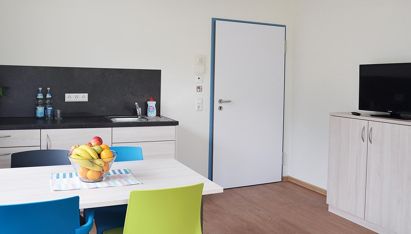 Appartementbeispiel Münstertal